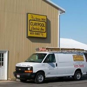 Claypool Electric Inc