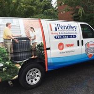 Pendley Heating & Air