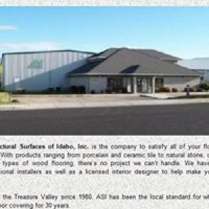 Architectural Surfaces of Idaho Inc