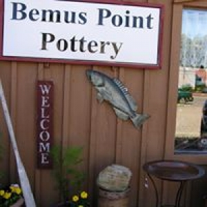 Bemus Point Pottery