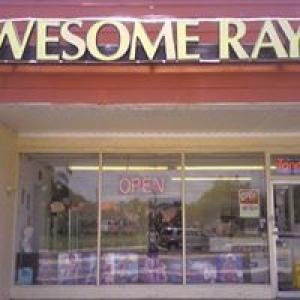 Awesome Rayz