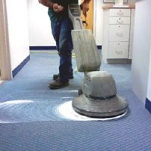 A & B Carpet Cleaning