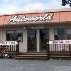 Autoworld Sales & Leasing Inc.