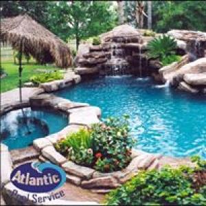 Atlantic Pool Service Inc