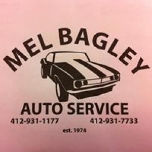 Mel Bagley Auto Service