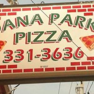 Dana Park Pizza & Wings