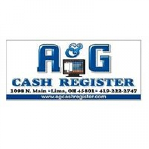 A & G Cash Register Inc