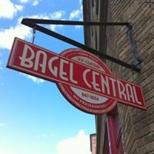Bagel Central