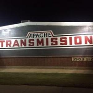 Apache Transmission & Auto Repair