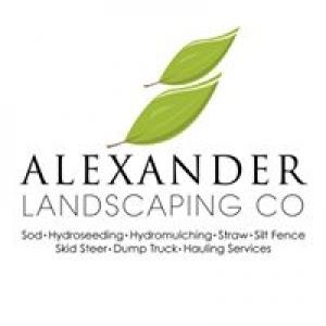 Alexander Landscaping