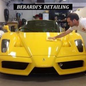Berardi's Detailing