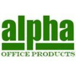 Alpha Office Products Inc