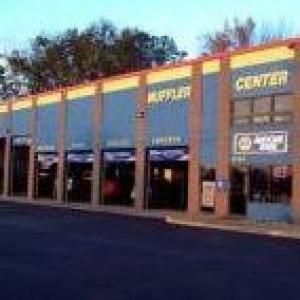 The Muffler Center