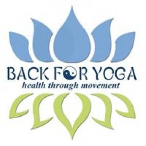 Back for Yoga