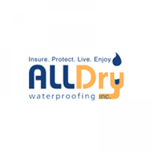 All Dry Waterproofing, Inc.
