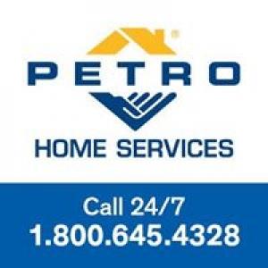 Petro Oil Inc