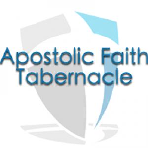 Apostolic Faith Tabernacle Annex