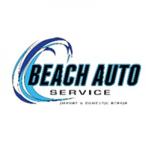 Beach Automotive Services