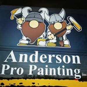 Anderson Pro Painting