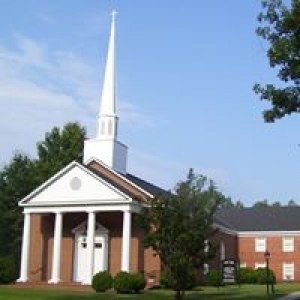 Aarons Creek Baptist Church