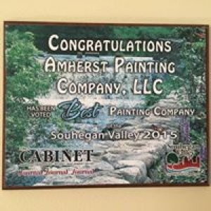 Amherst Painting Company LLC