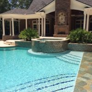 Arnold's Pools Inc