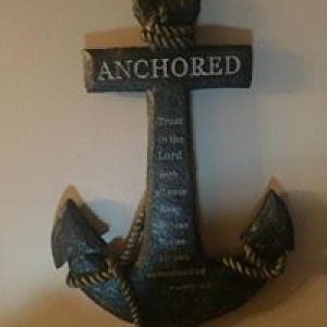 Anchor Used Auto Parts