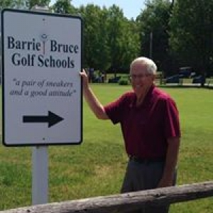 Barrie Bruce Golf School