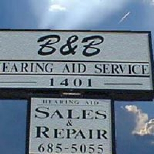 B & B Hearing Aid Service