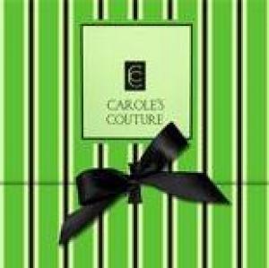 Carole's Couture