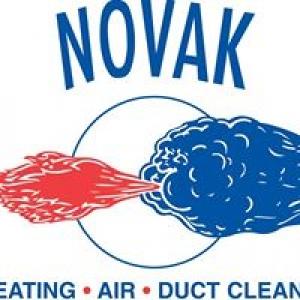 Novak Heating & Air Conditioning Company Inc