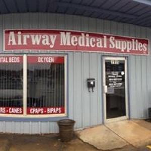 Airway Medical Supplies