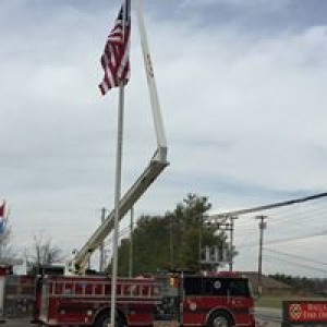 Ballardsville Fire Dept