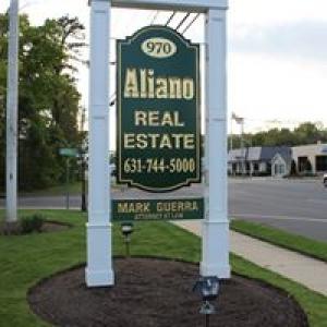 Aliano Real Estate