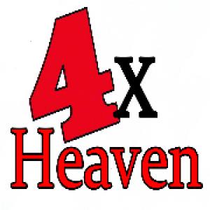 4 X Heaven