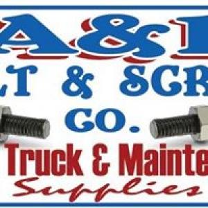 A & L Bolt & Screw Co