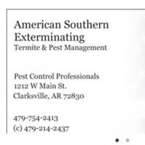 American Southern Exterminating
