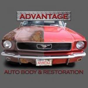 Advantage Auto Body Inc