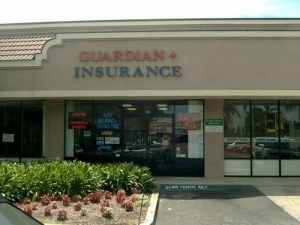 Guardian Plus Insurance Services