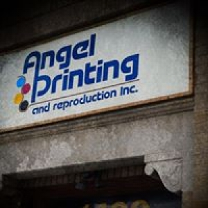Angel Printing & Reproduction Inc