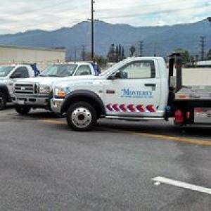 Monterey Tow Service