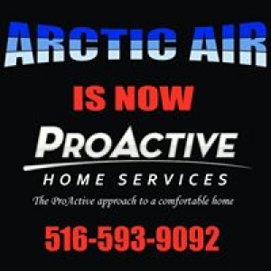 Arctic Air Conditioning and Heating