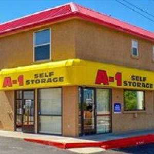 A-1 Self Storage