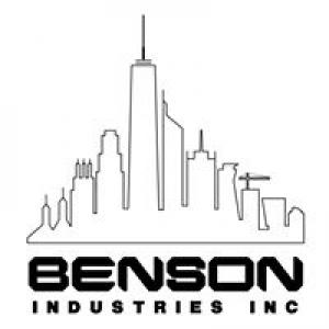 Benson Industries Inc