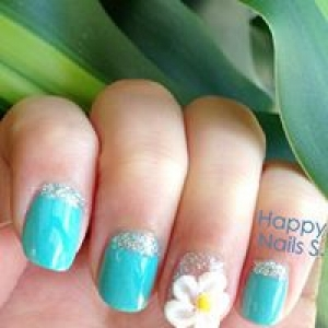 Happy Nails Shoppe