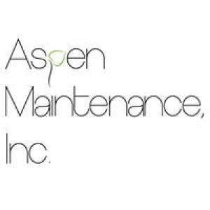 Aspen Maintenance