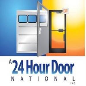 A 24 Hour Door National Inc