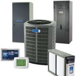 A-1 Heating & Cooling