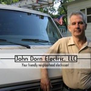 John Dorn Electric