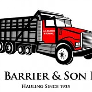 Barrier L A & Son